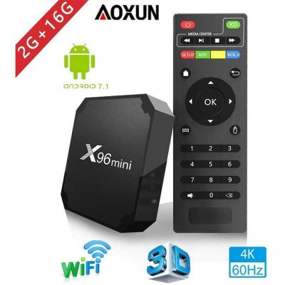 TV Box Android 7.1