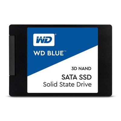 Western Digital WDS500G2B0A WD Blue 500GB 3D NAND Internal SSD