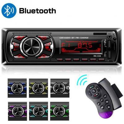 Hoidokly Autoradio Bluetooth